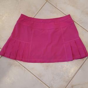 Athleta Skort Pink Size XS